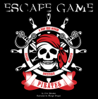 Pirates Escape Game: A High Seas Mystery Cover Image