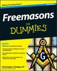 Freemasons for Dummies Cover Image