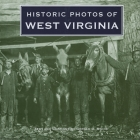 Historic Photos of West Virginia Cover Image