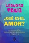 ¿Qué es el amor? Cover Image