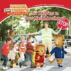 The Helpers in Your Neighborhood (Daniel Tiger's Neighborhood) Cover Image