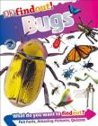 DKfindout! Bugs (DK findout!) Cover Image