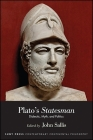 Plato's Statesman: Dialectic, Myth, and Politics (SUNY Series in Contemporary Continental Philosophy) Cover Image