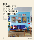 The Complete Book of Colourful Interiors Cover Image