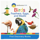 Birds: Feathers, Eggs, and Beaks Cover Image