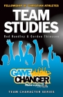 Team Studies: Gamechanger: Team Studies on Character Cover Image