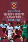 The Official West Ham United Annual 2021 Cover Image