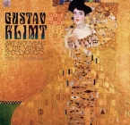 Gustav Klimt: Art Nouveau & the Vienna Secessionists (Masterworks) Cover Image