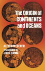The Origin of Continents and Oceans (Dover Earth Science) Cover Image
