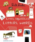 Lines, Squiggles, Letters, Words Cover Image