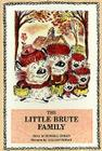 The Little Brute Family Cover Image