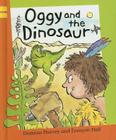 Oggy and the Dinosaur Cover Image