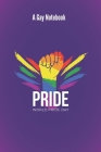 Pride: World Pride day: Agay Notebook Cover Image