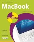 MacBook in Easy Steps Cover Image