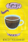Espresso and Evidence Cover Image