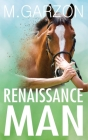 Renaissance Man (Blaze of Glory #3) Cover Image