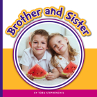 Brother and Sister (Learning Sight Words) Cover Image