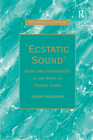 Ecstatic Sound': Music and Individuality in the Work of Thomas Hardy (Nineteenth Century) Cover Image