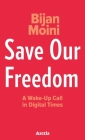 Save Our Freedom Cover Image