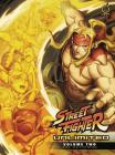 Street Fighter Unlimited, Volume 2: The Gathering Cover Image