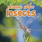 Learning about Insects (Natural World (Raintree)) Cover Image