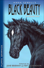Black Beauty: The Graphic Novel (Puffin Graphics) Cover Image