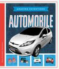 Automobile (Amazing Inventions) Cover Image