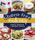 Gluten-Free Made Easy Cover Image