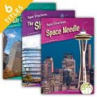 Super Structures (Set) Cover Image