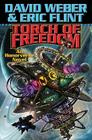 Torch of Freedom (Crown of Slaves #4) Cover Image