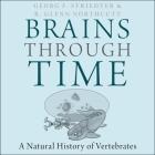 Brains Through Time Lib/E: A Natural History of Vertebrates Cover Image
