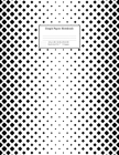 Graph Paper Notebook: Grid Paper Notebook 110 SheetsLarge 8.5 x 11Quad Ruled 5x5 Cover Image