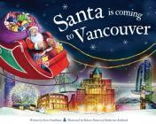 Santa Is Coming to Vancouver Cover Image