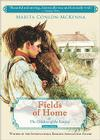 Fields of Home (Children of the Famine) Cover Image