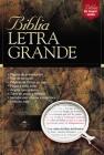 Biblia Letra Grande-RV 1960 Cover Image