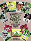 National League Baseball Card Classics Cover Image