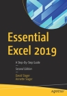 Essential Excel 2019: A Step-By-Step Guide Cover Image