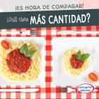 ¿cuál Tiene Más Cantidad? (Which Has More?) Cover Image
