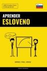 Aprender Esloveno - Rápido / Fácil / Eficaz: 2000 Vocablos Claves Cover Image