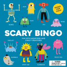 Scary Bingo: Fun with Monsters and Crazy Creatures Cover Image