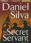 The Secret Servant Cover Image