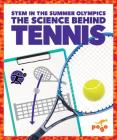The Science Behind Tennis Cover Image
