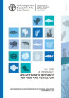 The State of the World's Aquatic Genetic Resources for Food and Agriculture Cover Image