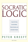 Socratic Logic 3.1e: Socratic Method Platonic Questions Cover Image
