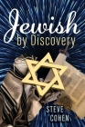 Jewish By Discovery Cover Image
