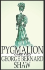 Pygmalion Annotated Cover Image