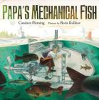 Papa's Mechanical Fish Cover Image