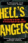 Hell's Angels: A Strange and Terrible Saga: A Strange and Terrible Saga Cover Image