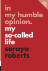 In My Humble Opinion: My So-Called Life (Pop Classics #6) Cover Image