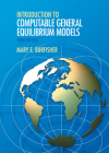 Introduction to Computable General Equilibrium Models Cover Image